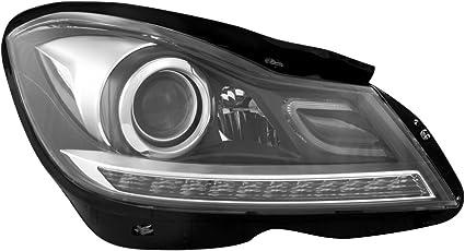 Scheinwerfer Mercedes Classe C W204 2007-2010 Recht