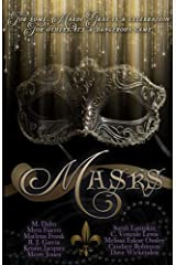 Masks (FVP Annual Short Story Anthology) Paperback