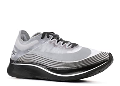 61f291f900662 Image Unavailable. Image not available for. Color  Nike NikeLab Zoom Fly NYC  ...
