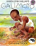 Galimoto (Reading Rainbow Book)