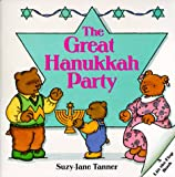 The Great Hanukkah Party, Suzy-Jane Tanner, 0694011215