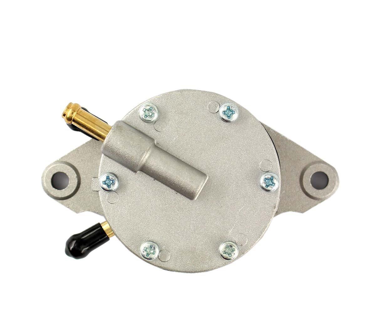 XtremeAmazing Fuel Pump for Yamaha Gas Golf Cart G2 G9 G11 G14 Model J38-24452-10-00