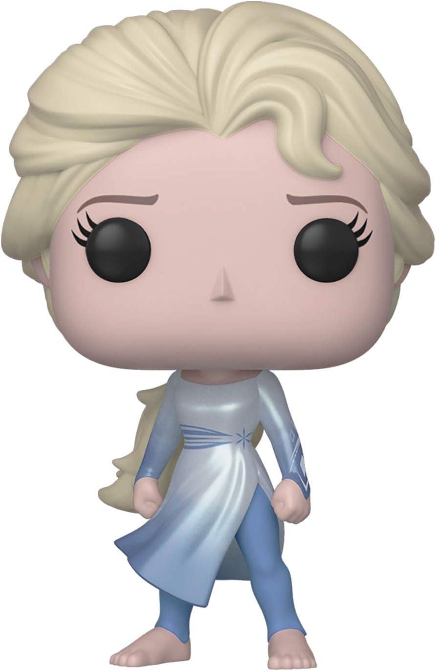 Frozen II-Elsa 3 Pack-FunKo livraison gratuite! Olaf et Anna POP Vinyle