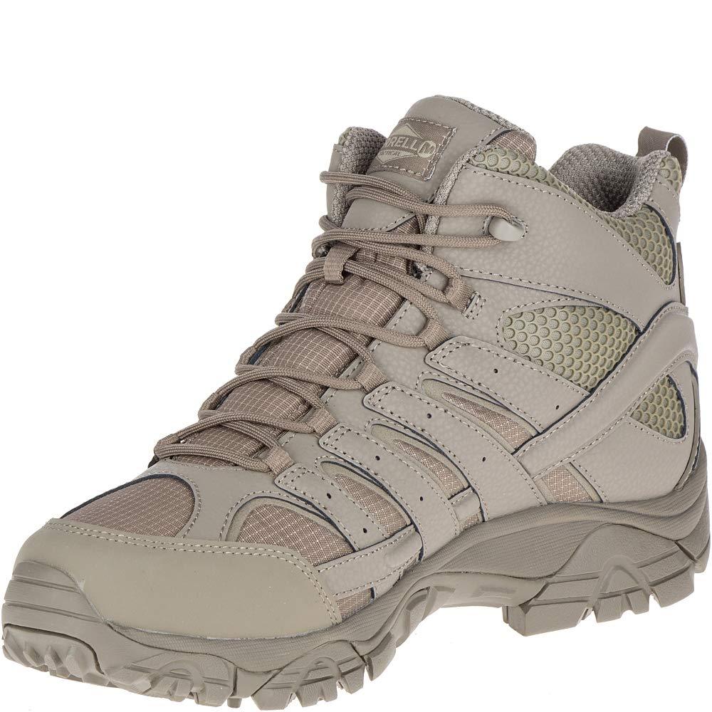Merrell Moab 2 Mid Tactical Waterproof Boot Mens