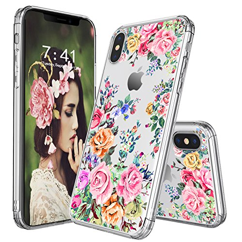 Giveaway iphone xs case clear design