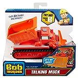 Fisher-Price Bob the Builder, Talking Muck