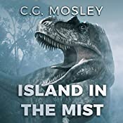 The Island in the Mist | C.G. Mosley