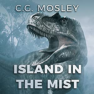 The Island in the Mist Audiobook