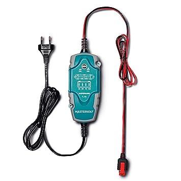 Master V Easy Charge Portable 1,1 A Batería Cargador Para ...