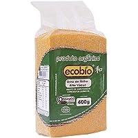 Gritz de Milho Orgânico Ecobio Produto Orgânico
