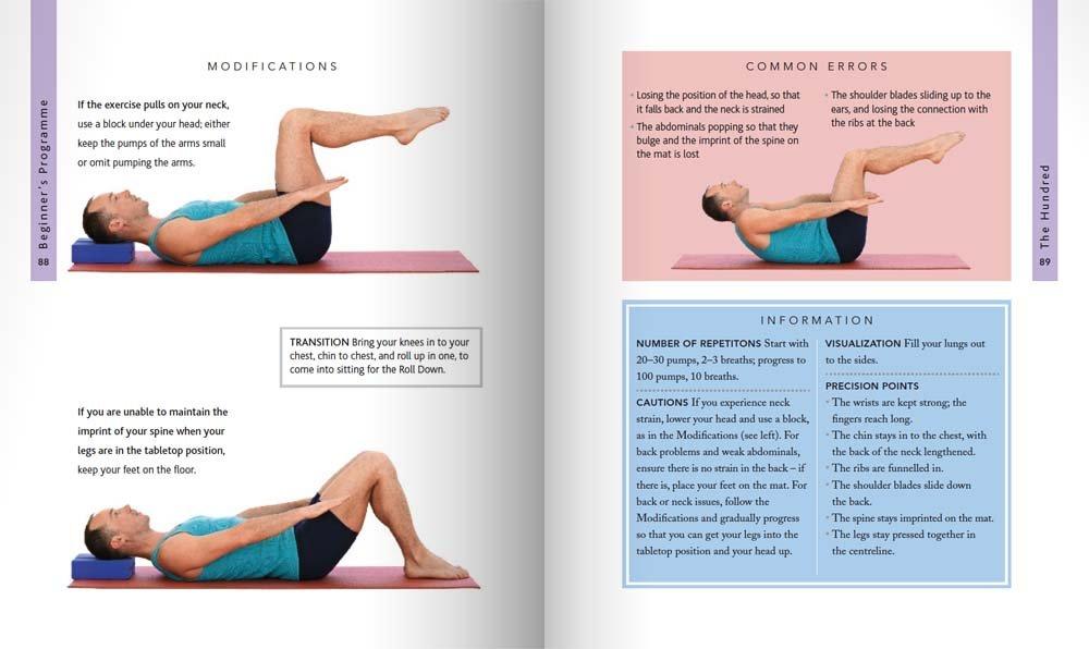 The Pilates Bible: Godsfield Bibles: Amazon.es: The Pilates ...