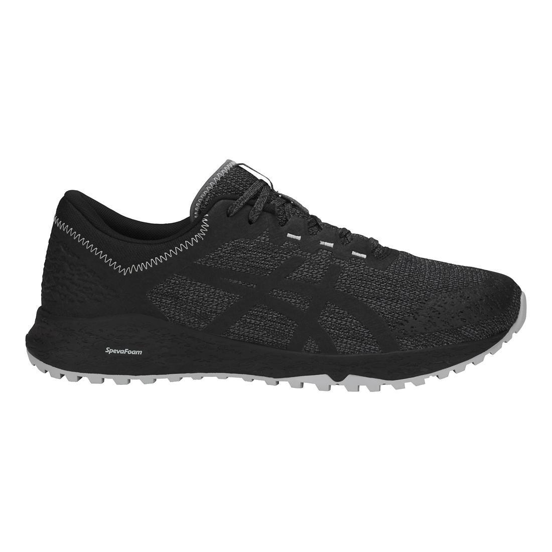 ASICS Mens Alpine XT Running Shoe B0719KQ8TD 8 D US|CARBON - 9716