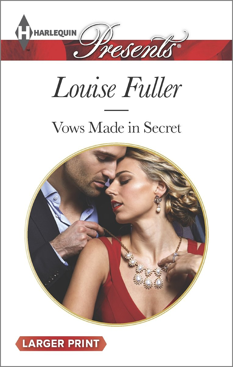 Vows Made in Secret, Fuller, Louise