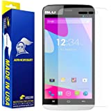 ArmorSuit MilitaryShield Blu Studio 5.5S Matte Screen Protector - Anti-Glare, Anti-Fingerprint, Anti-Bubble Shield w/ Lifetime Replacements