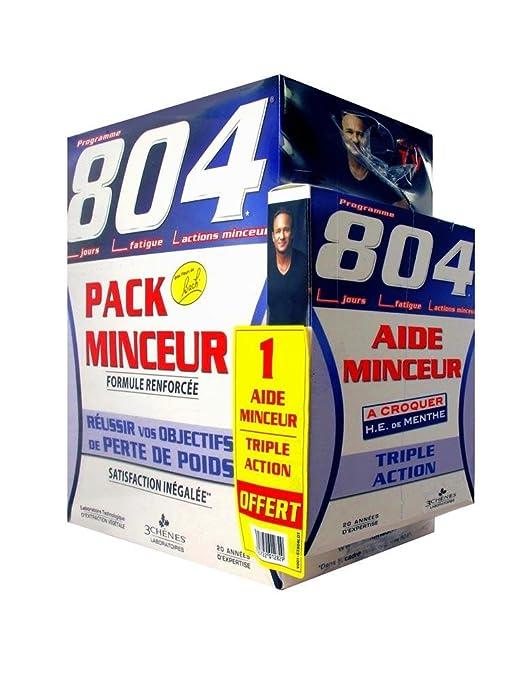 produit 804 minceur