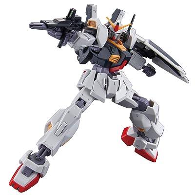 Bandai Hobby HGUC 1/144 Mk-II (AEUG) Zeta Gundam Model Kit: Toys & Games