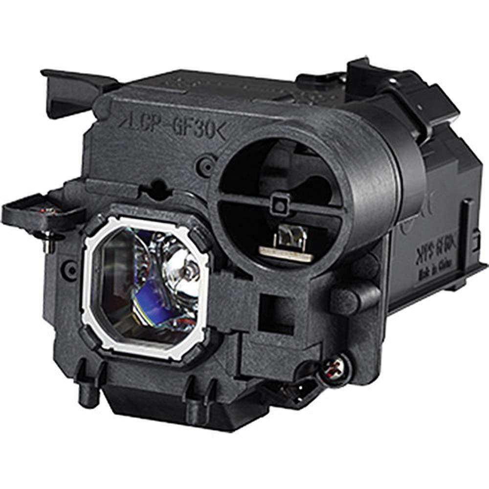 NEC np-um351 W-wkアセンブリランププロジェクタ電球Inside   B075SQ9ZNN