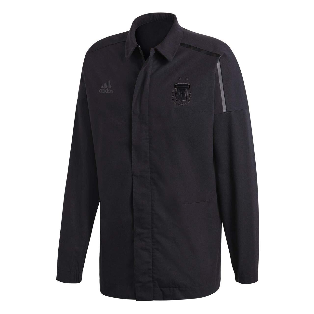 Adidas Woven Herren Z.n.e. Woven Adidas Argentinien Jacke eddc55