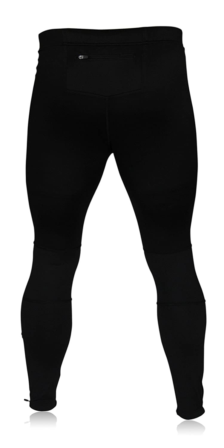 Honest Winter Thermo Leggins Leggings Fitness Sport Jogging Pants Black S M L Padded Consumers First Women's Clothing