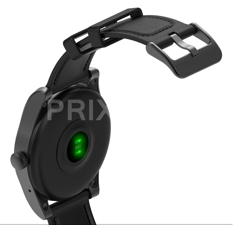 Prixton SW225 Smartwatch IOS/Android con Ranura de Tarjeta SIM y ...
