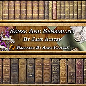 Sense and Sensibility Hörbuch