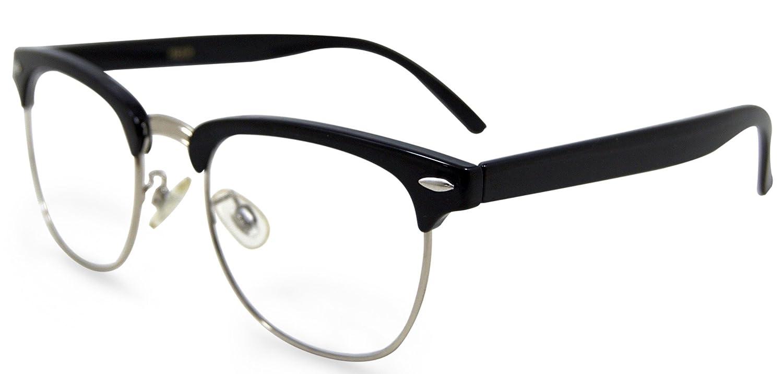 In Style Eyes ユニセックスアダルト B0195J9818 ブラック|2.5 x ブラック