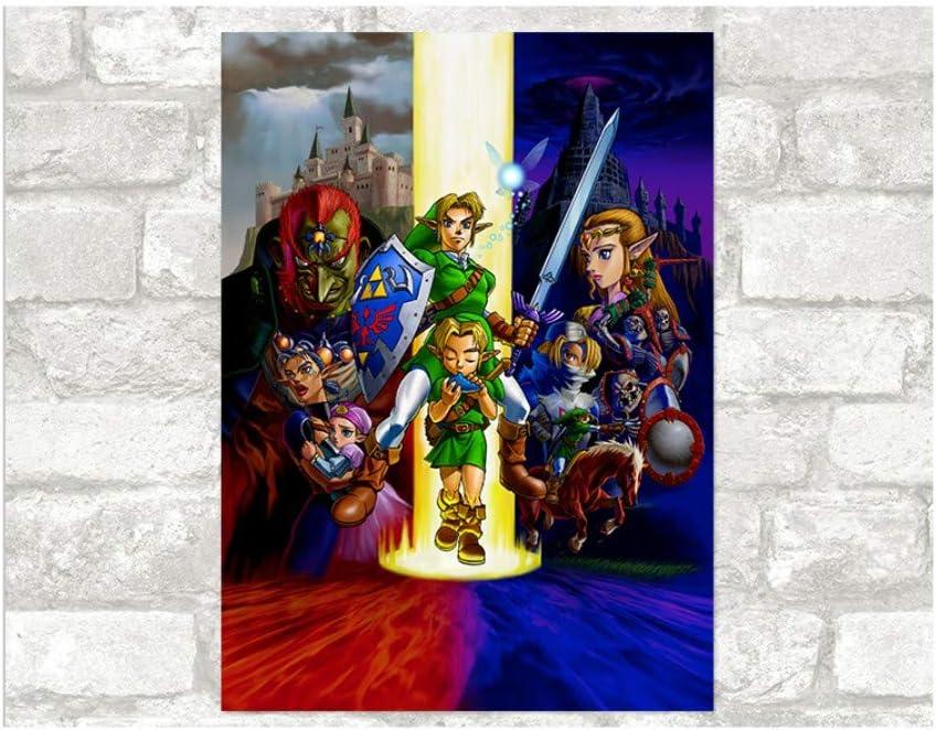 PP3236NN The Legend Of Zelda Pegatinas para port/átil Paladone