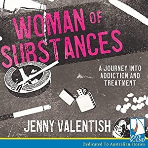 Woman of Substances Audiobook