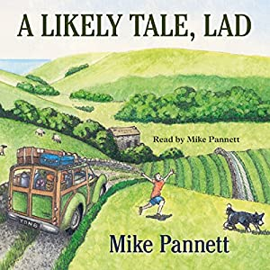 A Likely Tale, Lad Audiobook