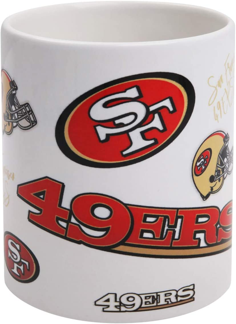 Sports Team Fans 15 oz Ceramic Beer Mug Coffee Cup for any Team Fans Colts