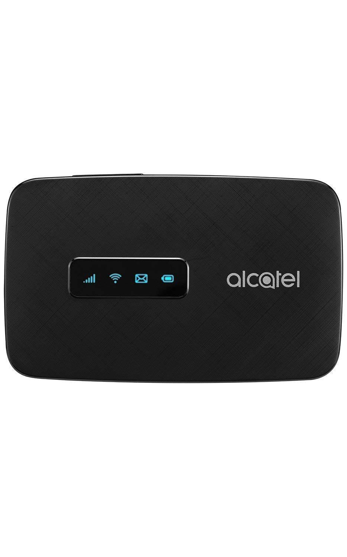 Alcatel 4G Lte Gsm T-Mobile Wifi Linkzone Mw41 Hotspot (Renewed)