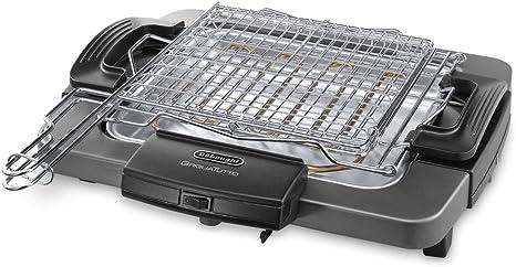 DeLonghi GRIGLIATUTTO BQ58 Barbecue elettrico
