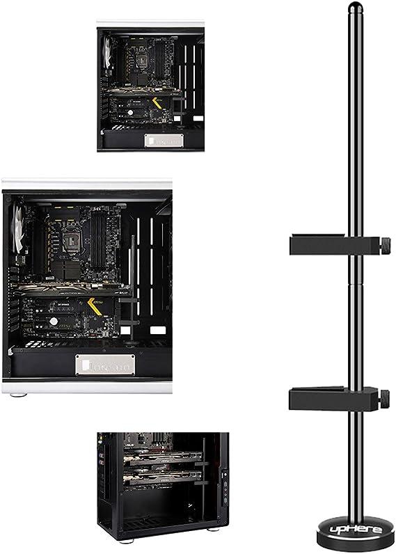 upHere Graphics Card GPU Brace Support Video Card Sag Holder/Holster Bracket
