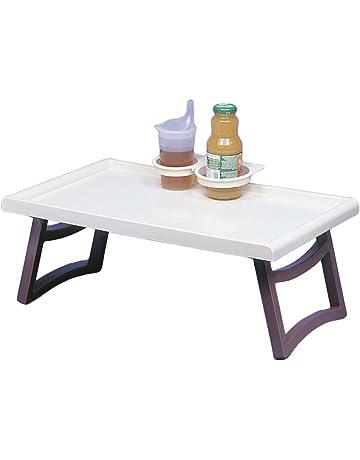 Cama para servir mesa Behrend, mesas auxiliares