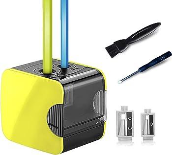 SanSiDo Electric Pencil Sharpener