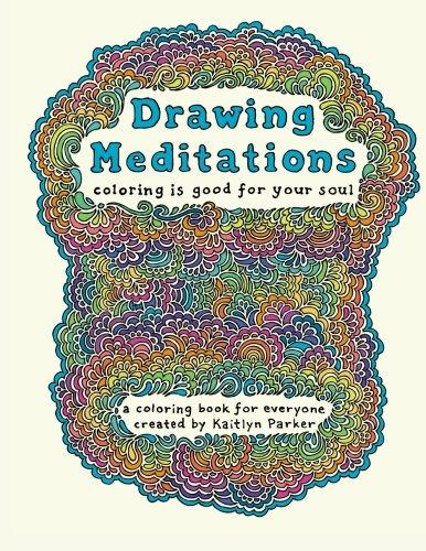 drawing meditation - 7