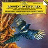 Rossini - Ouvertures
