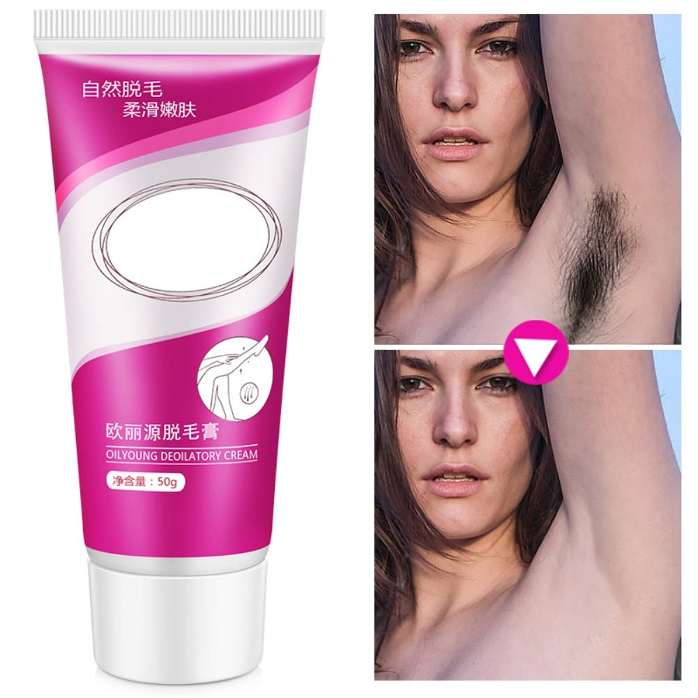 Amazon Com Hair Removal Cream For Men Women Face Facial Private