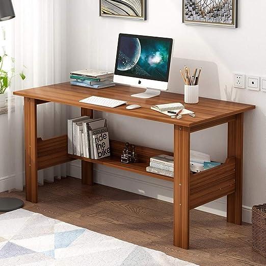 Simple Escritura Escritorio De Computadora,inicio Oficina Mesas ...