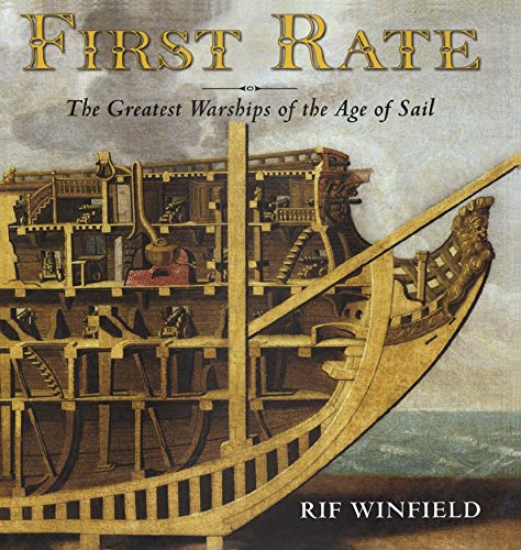 test Warships in the Age of Sail ()