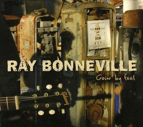 The Bonneville - 3