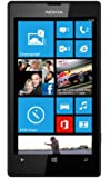 Nokia Lumia 520 8GB SIM-Free Windows Smartphone - Black