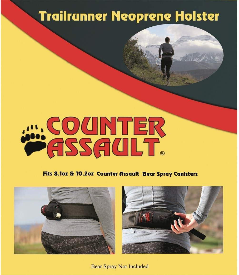 Counter Assault Trailrunner Neoprene Holster Belt