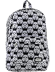Loungefly Star Wars Storm Trooper Print Backpack
