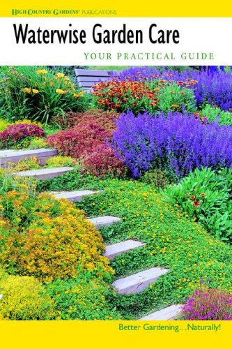 Waterwise Garden Care