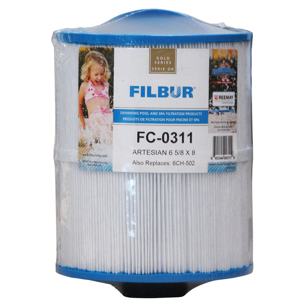 Filbur Manufacturing Pool Filter - Spa Filter FC-0311
