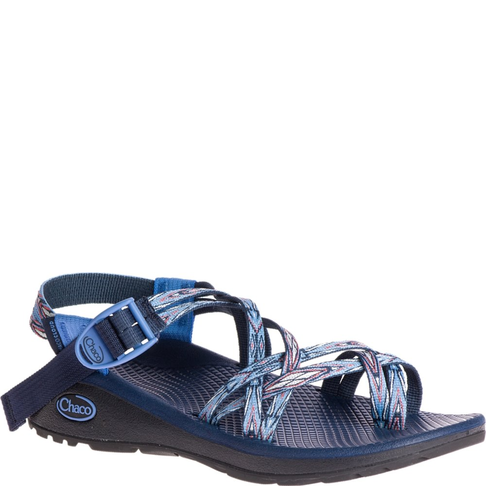 Chaco Women's Zcloud X2 Sport Sandal B071X5QCQB 12 B(M) US|Scuba Eclipse
