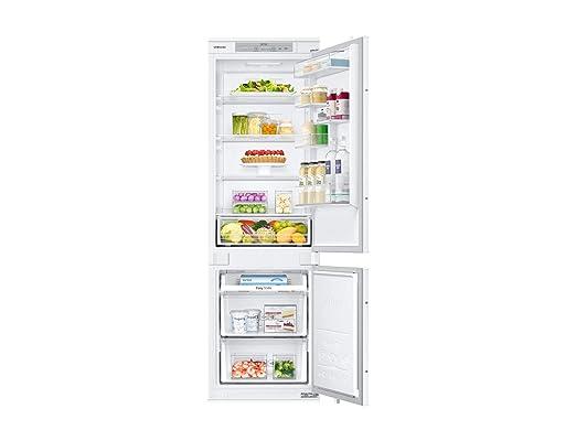 Samsung BRB260014WW/EF nevera y congelador Integrado Blanco 268 L ...