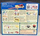 Kracie Popin' Cookin' Diy Candy for Kids, Sushi