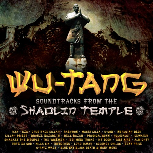 Soundtracks from the Shaolin T...